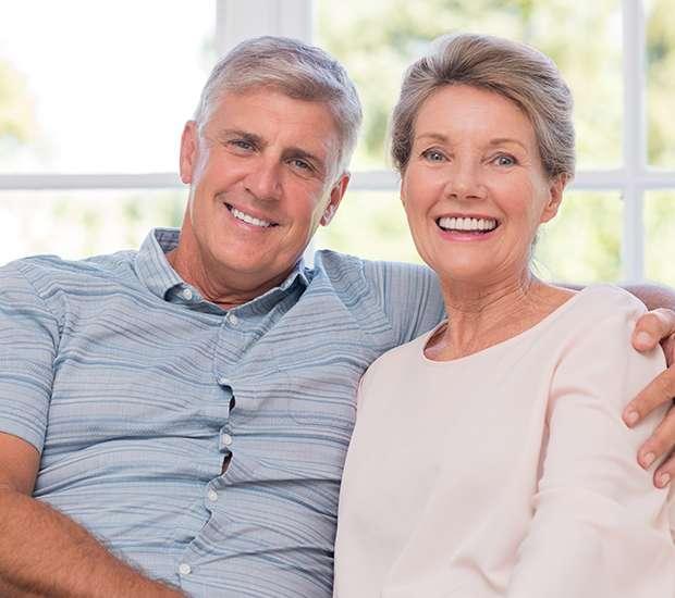 Santa Ana Options for Replacing Missing Teeth