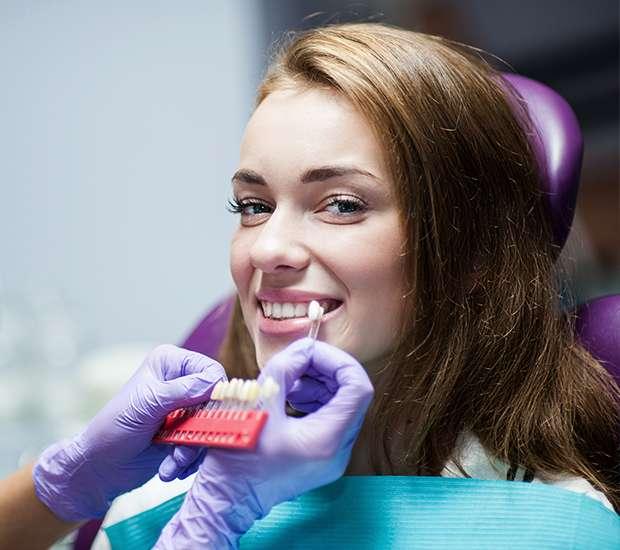 Santa Ana Teeth Whitening